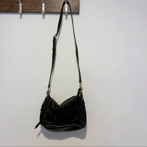 Kate Spade black crossbody bag
